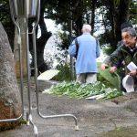 働く者の権利守られる社会へ 与謝野町・細井和喜蔵祭/93年ぶりに『奴隷』『工場』再版に