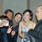 音楽仲間、恩師に感謝の初リサイタル クラリネット奏者・東山梓 あこがれの舞台・京都コンサートホールで
