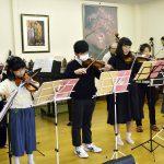 音楽を生きる力に 東日本大震災8年チャリティーコンサート 3月3日、中京区・ふら~っとホーム/福島から避難 小学生ら5人出演