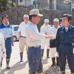 福知山市・内水対策事業へ調査費、19年度当初予算案/内水はん濫相次いだ同市大江町 住民歓迎、共産党・大槻氏「大きな一歩」