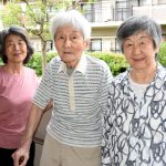 人生最後のステージを共産党とともに 山科区・深尾武夫さん、美智子さん夫妻 4月に入党、参院選勝利へ支部励ますメッセージ