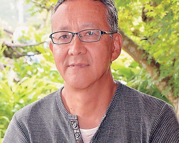 多田晃さん