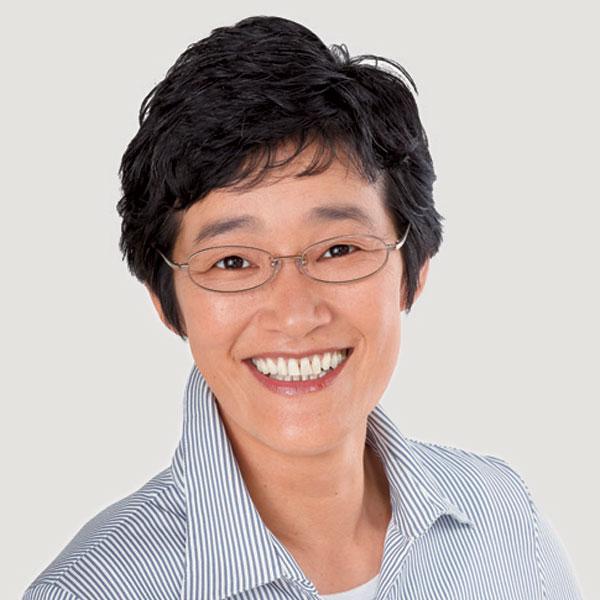 倉林明子参院議員