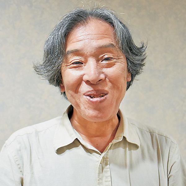 寺田道男さん