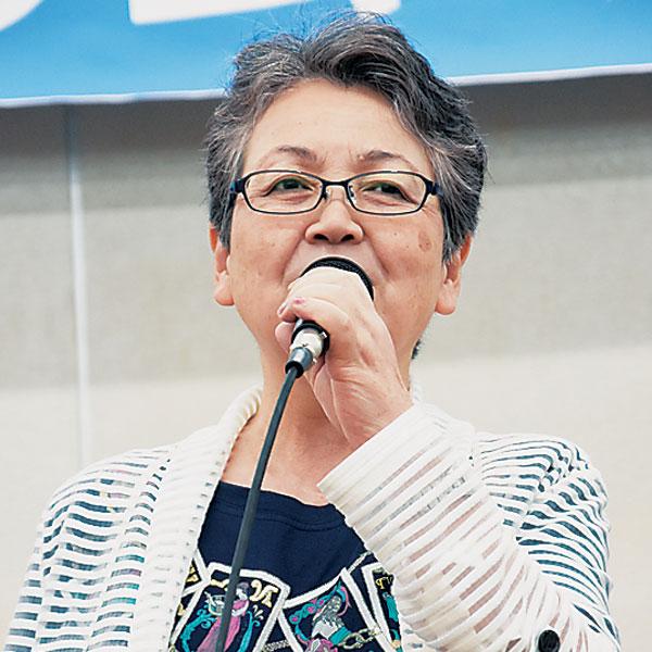 奥村陽子さん