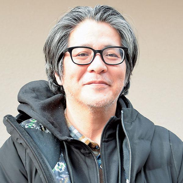 飯田和敏さん