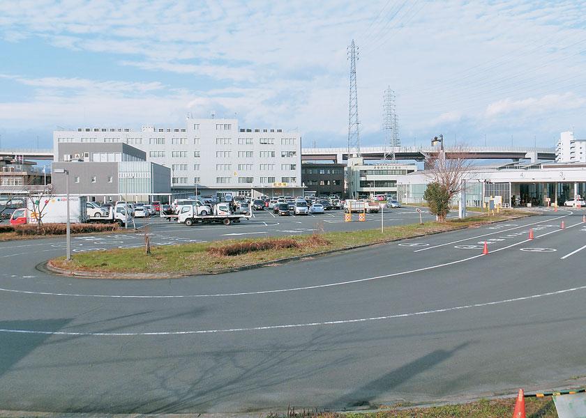 京都運輸支局