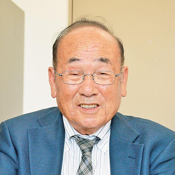 田中博さん