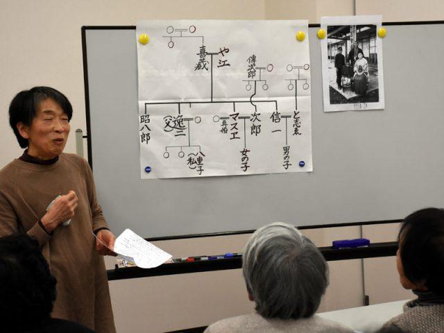 家族の歴史に刻み込まれた戦争 戦没遺族が写真で語る 京丹波9条の会「ファミリーヒストリー」