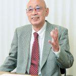 【福知山市長選】「民主市政の会」おくい正美さんインタビュー 暮らし・教育・地域経済 市民の願い届け20年 6月7日告示