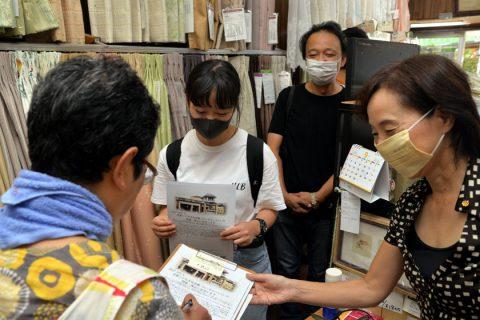 京都こども文化会館「閉館・廃止に反対」 会館周辺で署名行動「声上げるのは今からでも遅くない」