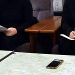 「1、3歳児以外は受け入れない」京都市・聚楽保育所 「あまりに乱暴な対応」「一切説明がない」保護者らが抗議、入園求め会見