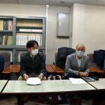 京都市が団体交渉拒否 児童館・学童保育職員ら府労委に救済申し立て「30年間団交続けてきた。使用者であることは明らか」