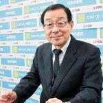 総選挙どうたたかう 共闘の展望は 日本共産党京都府委員会・渡辺和俊委員長に聞く