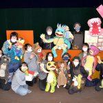 人形劇団京芸 存続決めクラウドファンディング「公演を待ってくれている人がいる」 コロナ禍直撃、公演できず