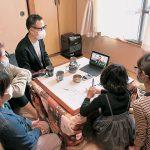 初開催!日本共産党近畿オンライン演説会 2府4県8000カ所で2万人視聴、京都は2500会場・6000人以上