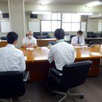 「苦境の文化事業者救済を」「今が一番苦しい」 独自支援制度の再実施要望/コロナ対策文化ネットが京都市に申し入れ
