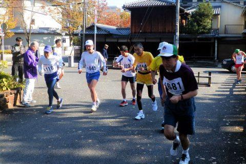 「京都ランナーズ」6月27日から「例会」再開 緊急事態宣言の解除が条件