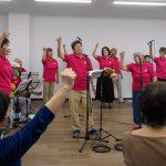 「ひろしま祭典」成功へ♪オンラインうたう会 10月30日/京都からは「京都ひまわり合唱団」「合唱団みなみ風」出演