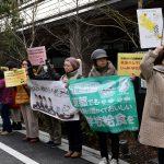 """""""中学校給食実現""""アピールの維新 京都では請願に反対/市民グループ「一度も紹介議員になってくれないし、市政与党と一緒に反対」"""
